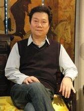 蔡亮華教授的近照2012