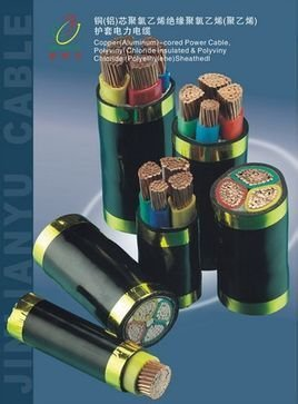 电缆 接线 线 268_363