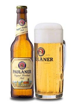酿造师皮尔森型啤酒