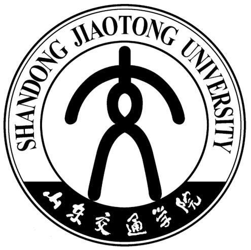 西北农林科技大学校徽矢量图