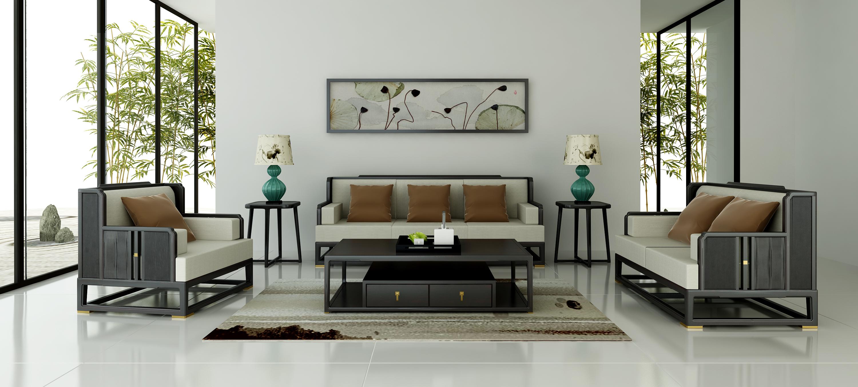 中国元素设计家具图片