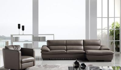 两点透视沙发上色