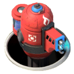 [海岛奇兵] 升级数据详解 高压喷火器升级攻略 详解怎么玩