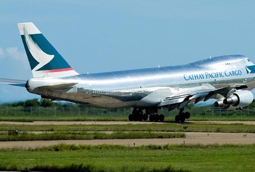 香港国泰航空公司