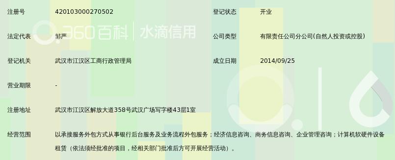 深圳前海达飞金融服务有限公司武汉分公司_3