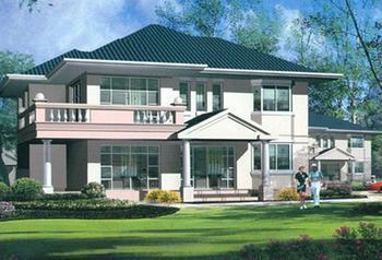 農村居民家庭新建房屋
